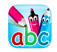 abc PocketPhonics